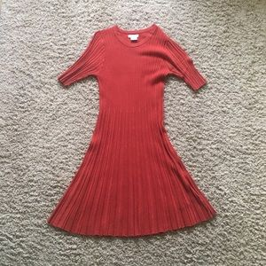 Urban Outfitters Textured Dress